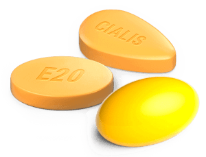 cialis pack